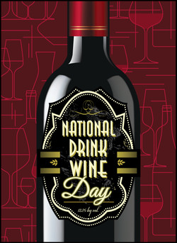 National Drink Wine Day - CROPPED
