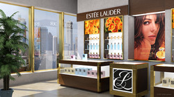 Department Store Visualization