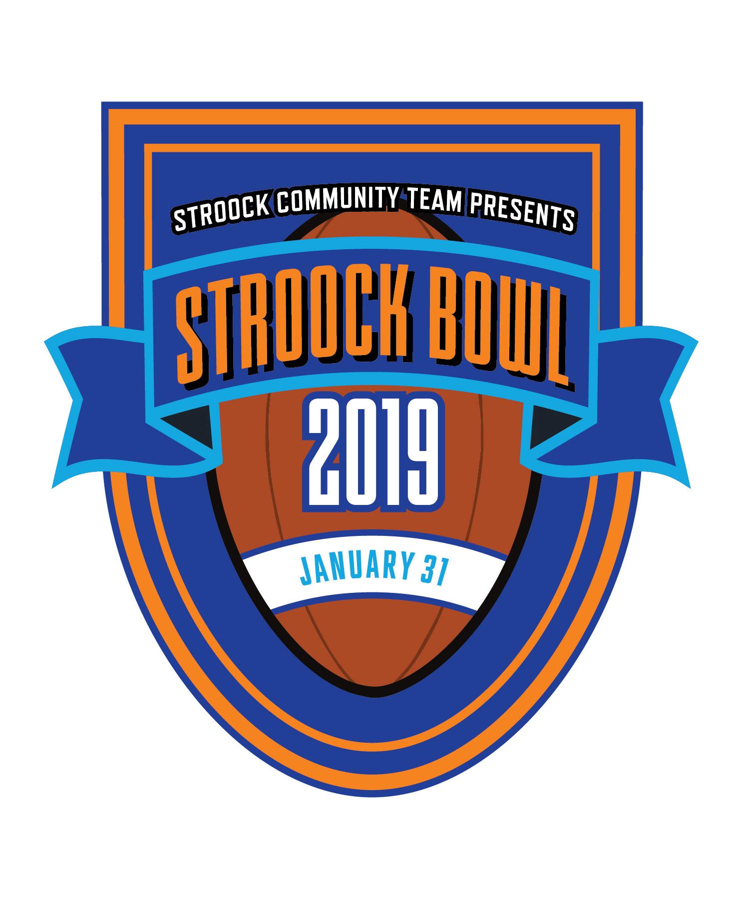 Stroock Bowl Logo