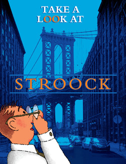Take a Look at Strook Ad - With Tilted C