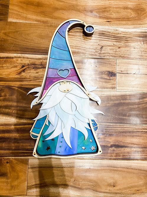 The alaskan Gnome
