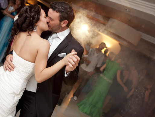 Should I Hire A Wedding Planner For My UK Wedding?