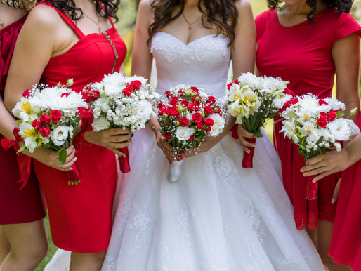 5 Top Tips To Choosing Your Bridesmaids For A Stress-Free Wedding
