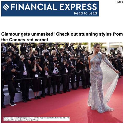 Financial Express India