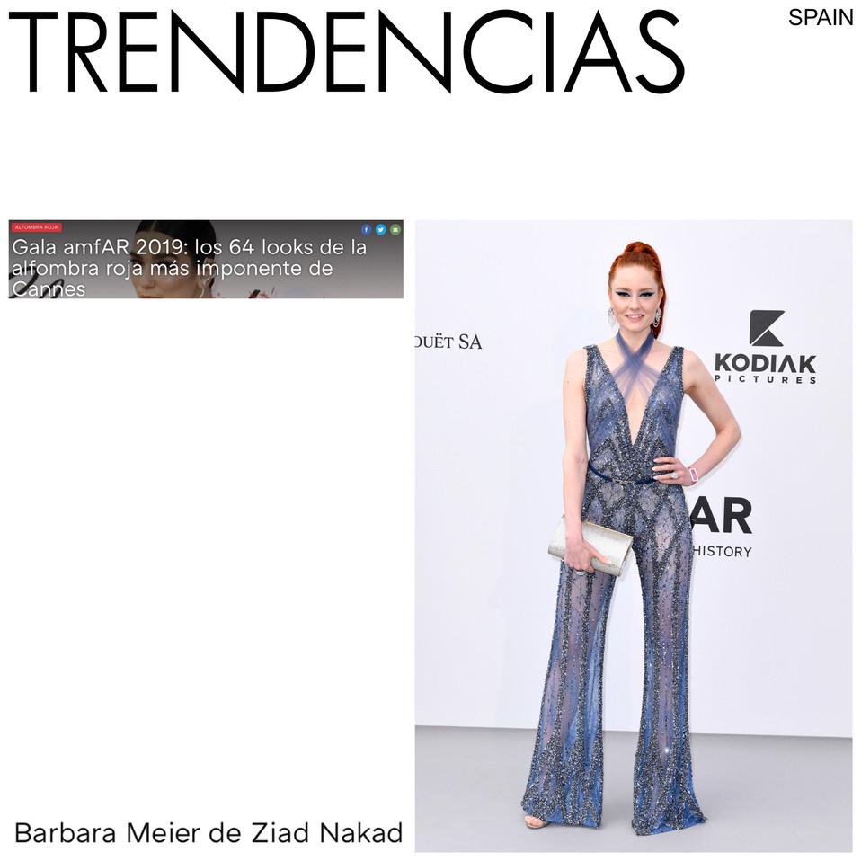 Trendencias Spain