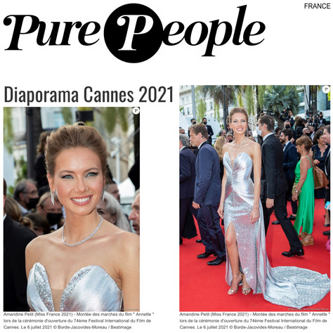 Pure People France