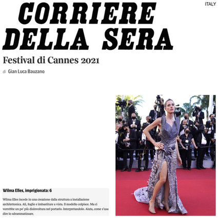 Corriere della Sera Italy