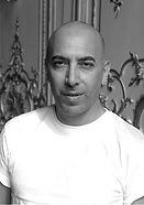 Najib Alioua portrait