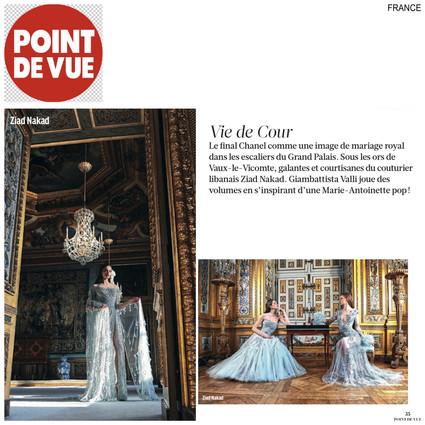Point de Vue France (print)