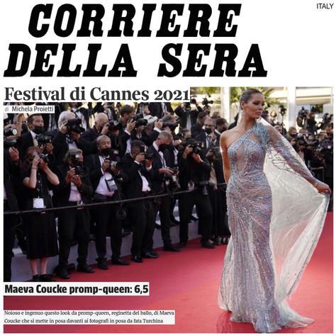 Corriere della serra Italy