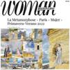 Woman Spain