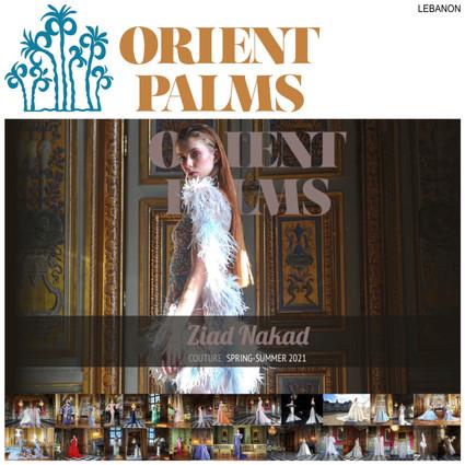 Orient Palms Lebanon