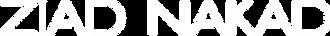 Logo Ziad Nakad