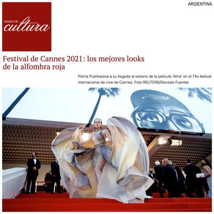 Diario de Cultura Argentina