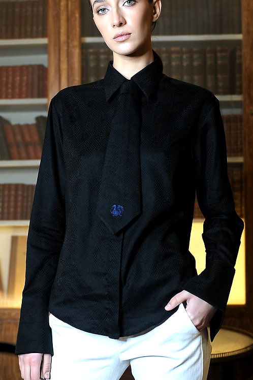 Chemise cravate collection It's a Shirt Story