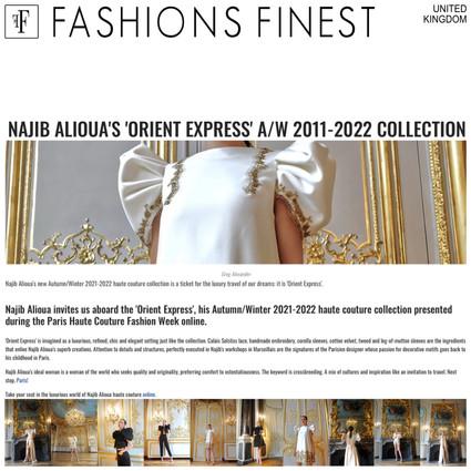 Fashions Finest United Kingdom