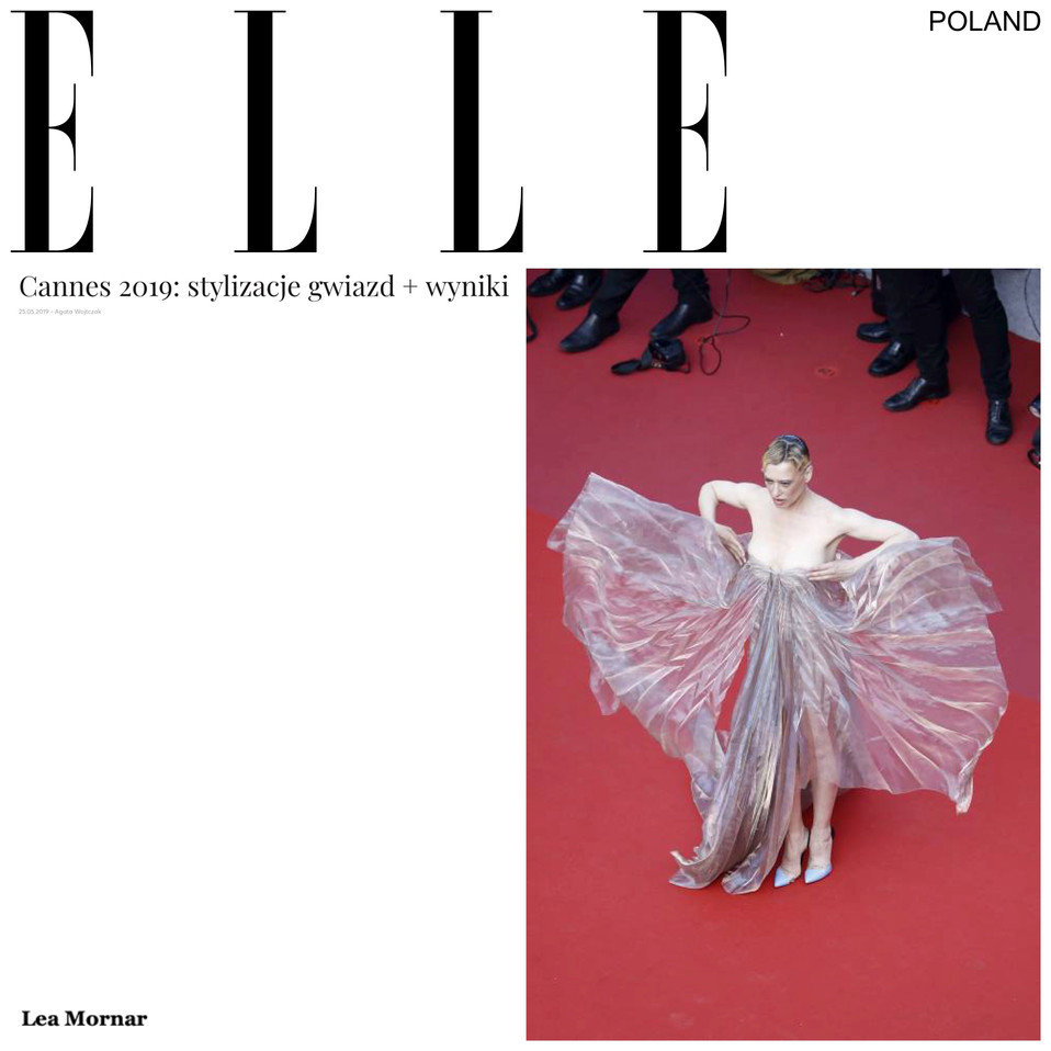Elle Poland