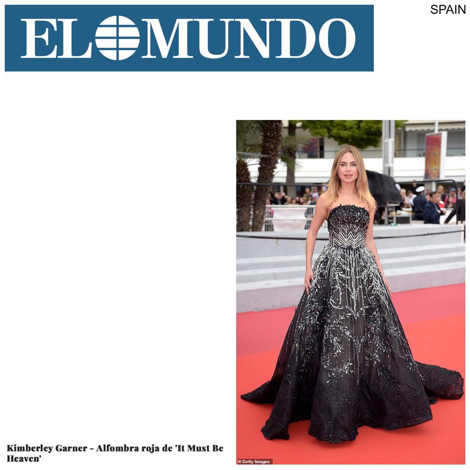 El Mundo Spain