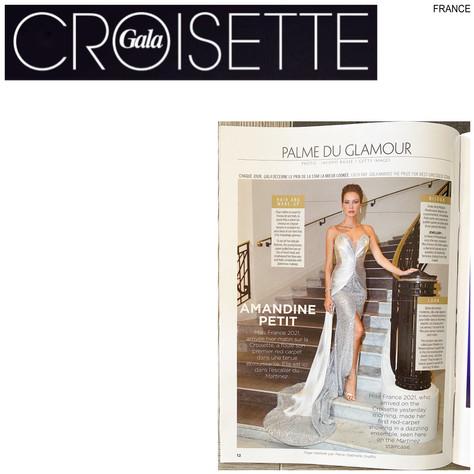 Gala Croisette France (print)
