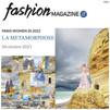 Fashion Magazine Italy