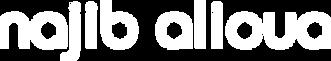 Logo Najib Alioua`