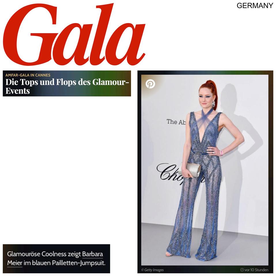Gala Germany