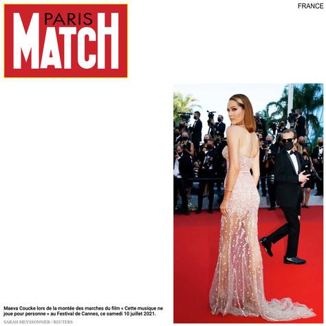 Paris Match France