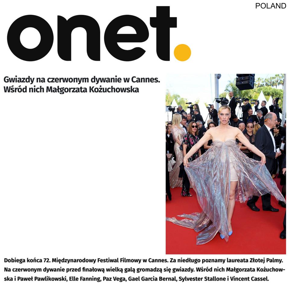 Onet Poland