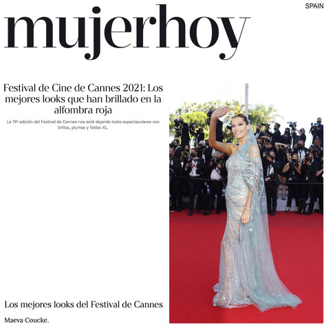 Mujerhoy Spain