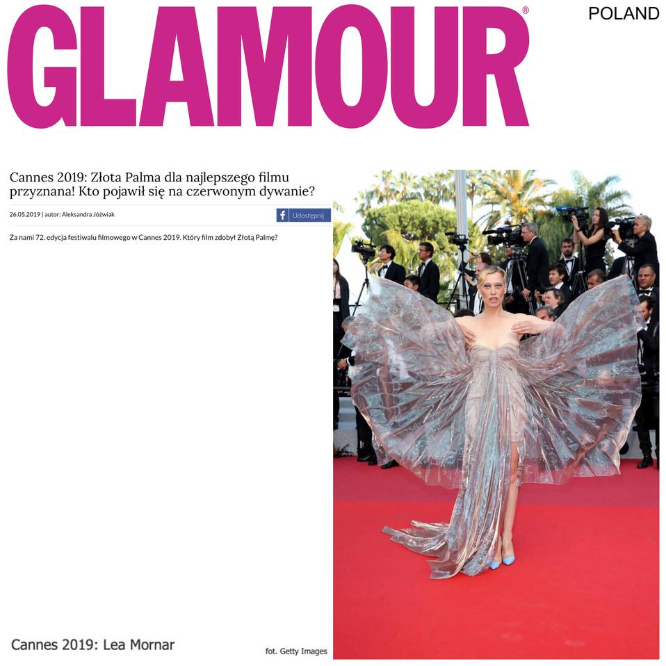 Glamour Poland