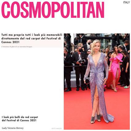 Cosmopolitan Italy