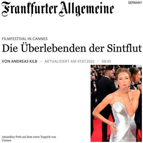 Frankfurter Allgemeine Germany