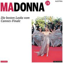 Madonna Austria