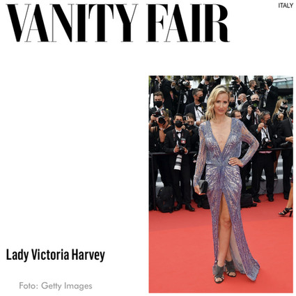 Vanity Fair Italy