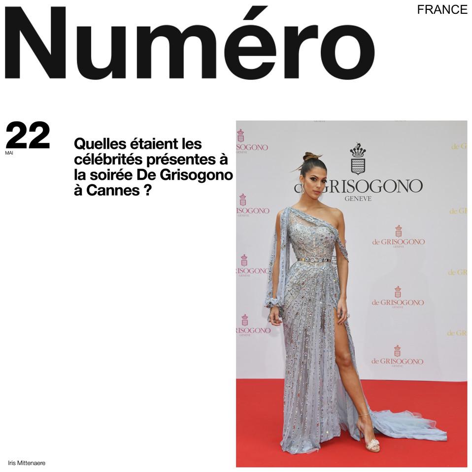 Numéro France