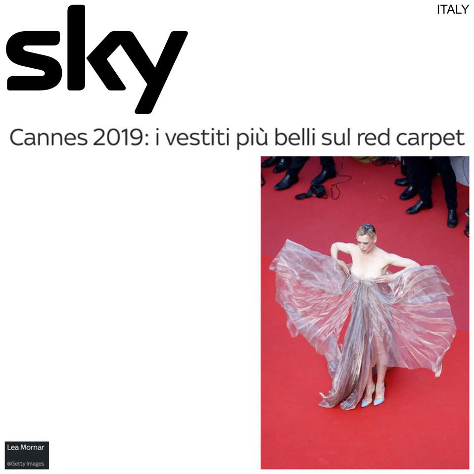 Sky Italy