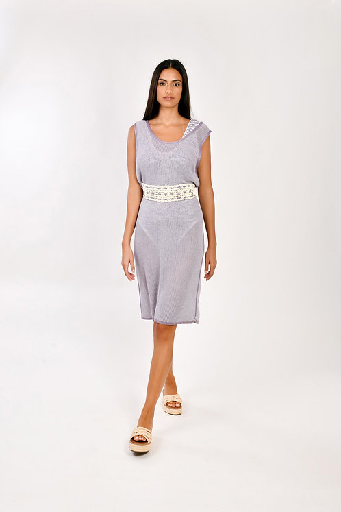 Robe en mailles collection Play