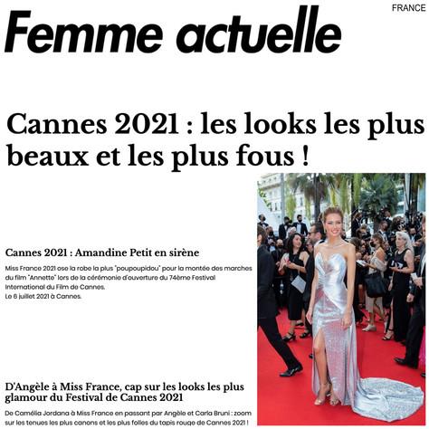 Femme actuelle France