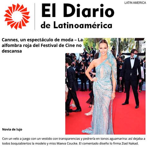 El Diario de Latinoamérica Latin America