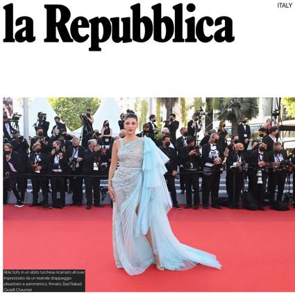 La Repubblica Italy