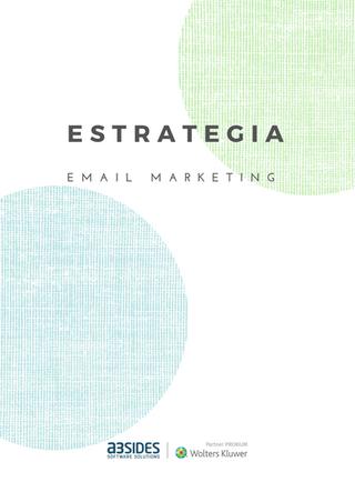 Estrategia e-mailMKT