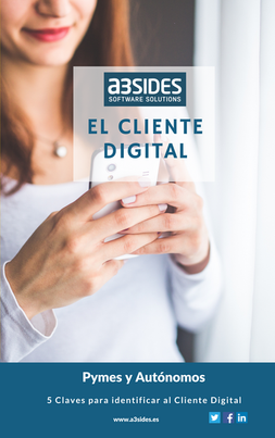 e-book El cliente Digital