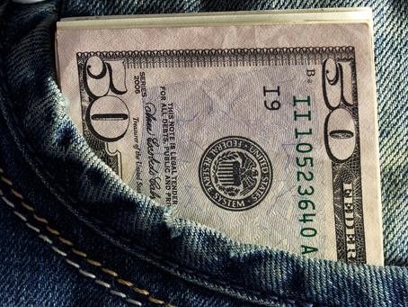 El billete de 50$