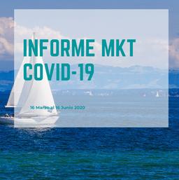 Informe MKT Covid