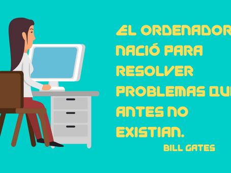 Meditación de Bill Gates