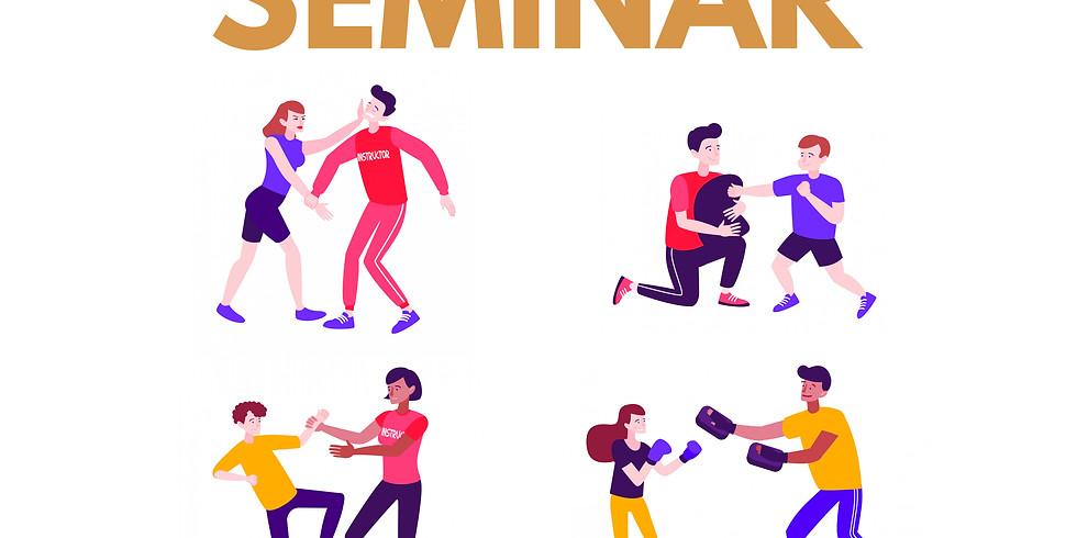 Self Defense Seminar