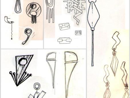Curso de Desenho Aplicado à Ourivesaria estimula a criatividade de ourives