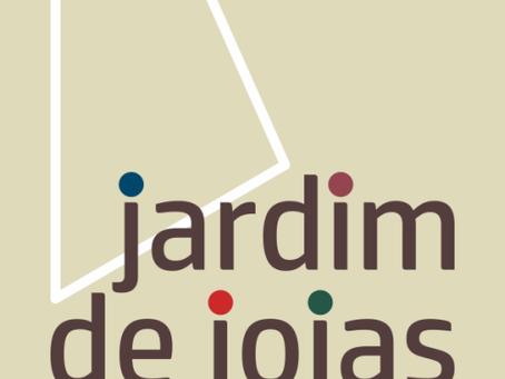 Jardim de Joias - um coletivo de ourives que floresceu em 2016!