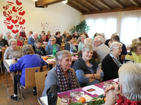 Senioren-Adventsfeier
