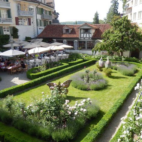 Barockgarten Schniderbudig